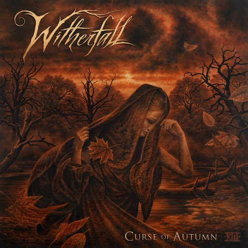 Witherfall - Curse Of Autumn 2021