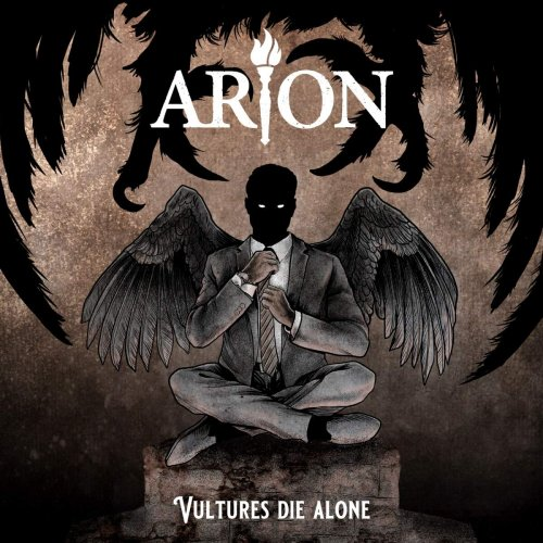 Arion - Vultures Die Alone (Japanese Edition) 2021