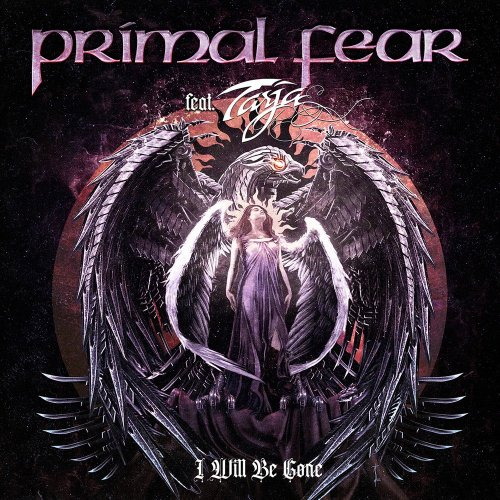 Primal Fear - I Will Be Gone (EP) 2021
