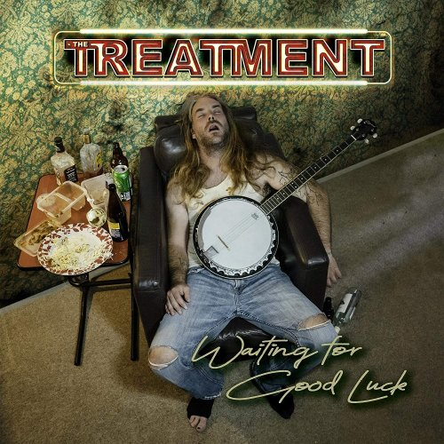 The Treatment - Waiting For Good Luck 2021