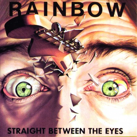 Rainbow - Straight Between the Eyes 1982 (Lossless)