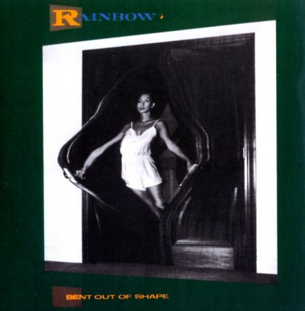 Rainbow - Bent Out of Shape 1983 (Lossless)