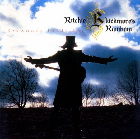 Ritchie Blackmores Rainbow - Stranger in Us All 1995 (Lossless)