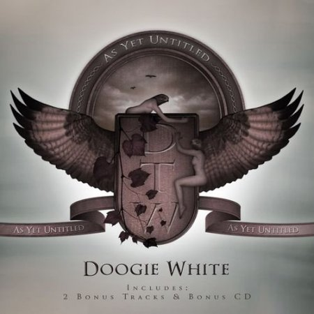 Doogie White - As yet Untitled / Then There Was This (Bonus CD) 2021