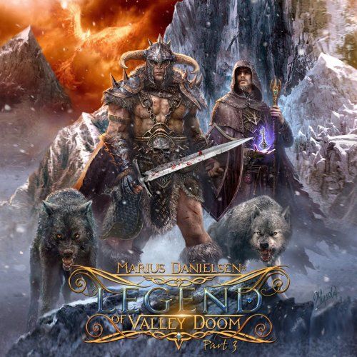 Marius Danielsen's Legend of Valley Doom - Legend of Valley Doom - Part 3 2021