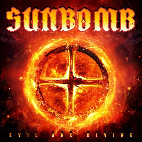 Sunbomb - Evil And Divine 2021