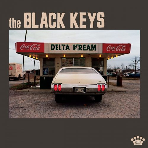 The Black Keys - Delta Kream 2021